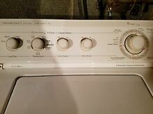 Whirlpool Gold Washing Machine model  GSQ9364HQ lot of parts    used