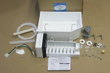 Supco RIM469 Replacement Icemaker Kit for Whirlpool 2155469A and ECKMF 94