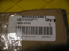 WR55X23461 GENUINE GE MONOGRAM OEM Touch Display BRAND NEW FAST FREE SHIPPING