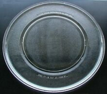 Wolf Microwave Turntable Glass Plate   Tray 16 Inches   801797 MW24