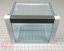 Bosch OEM 00446037 Refrigerator Freezer Drawer