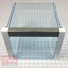 Bosch OEM 00446035 Refrigerator Freezer Drawer
