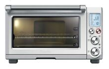 Breville BOV845BSS the Smart Oven  Pro with Element IQ   RRP  399 95