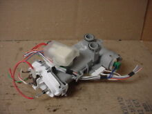 Thermador Dishwasher Heater Heating Assembly Part   00219639