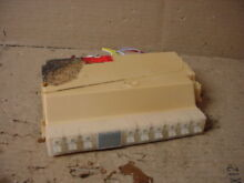 Thermador Dishwasher Control Board Assembly Part   00446097