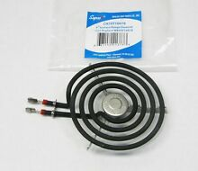 Supco CH30T10078 for GE WB30T10078 Burner Element Stove Eye Small 6