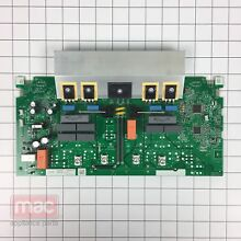 Bosch OEM 11009378 Induction Cooktop Power Module