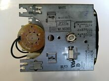 BEST SHOP    WHIRLPOOL KENMORE WASHER TIMER   387389