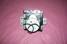 GOOD USED KENMORE DRYER TIMER FSP   3392250D SEE PICTURES