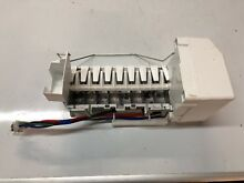 Refrigerator Ice Maker Part   5989JA0002Q