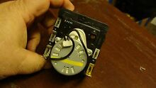 Sears Kenmore Dryer 41792142101 Main Timer Used