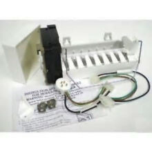 AP6016628 Ice Maker for Whirlpool  Maytag Refrigerator