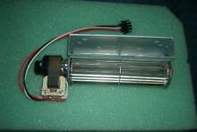 New OEM Whirlpool W10273667 WPW10273667  Oven Cooling Fan Blower  Ships Same Day