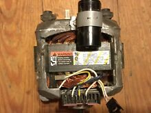 Washing Machine Drive Motor WP3352287
