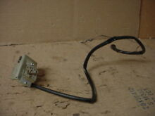Whirlpool Range Temp  Control Thermostat Part   866228