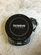 NuWave PIC Flex Precision Induction Cooktop  1300 watts  30532