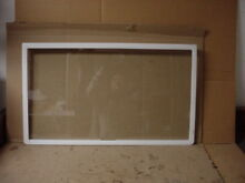Whirlpool Refrigerator Glass Shelf Part   W10486289