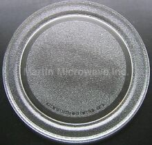 GE Microwave Glass Turntable Plate   Tray 16 inches WB49X10189