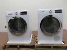 Bosch 800 Series White Light Washer   Dryer Set WAT28402UC   WTG86402UC IMG