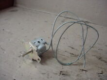 Sub Zero 550 Refrigerator Freezer Section Thermostat Assembly Part   3014280