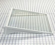 Genuine OEM GE Refrigerator GLASS SHELF WR32X10870