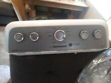 Maytag bravos washer control panel and boad