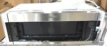 Whirlpool 1 1 cu  ft  Low Profile Over the Range Microwave WML55011HS
