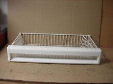 Sub Zero 532 Refrigerator Roll Out Basket Assembly Part   4180860