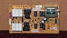ELECTROLUX Relay Control Board 316443919 from a EW27EW65GS6 Double Oven