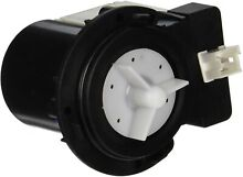 New Genuine Maytag Neptune Washer drain pump motor 62716080   1 Year Warranty