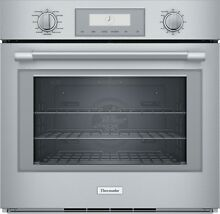 Thermador 30 Inch Professional Combination Speed Oven   POD301W