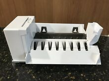 Whirlpool 2198597 Complete 8 Cube Icemaker Assembly