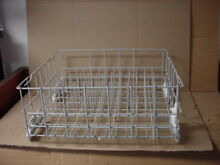 Whirlpool Dishwasher Bottom Rack Basket Part   3375100 W10311986