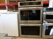 Frigidaire Gallery Series FGET3065PF 30in Electric Double Wall Oven NEW