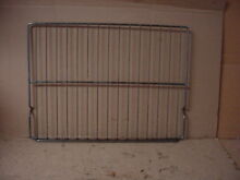 Thermador Double Oven Rack for 27  Models Good Condition Part   14 38 908 01
