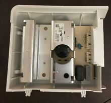 Frontload Washing Machine Motor Control Part  WP8183196
