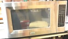 Kenmore Microwave   Elite 721 66469500 Counter top    Free Shipping