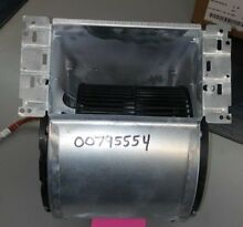 Bosch   Thermador Range Hood Blower Motor   00795554    Experienced