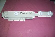 OEM GE WASHER CONTROL BOARD WITH KNOBS   175D3695G010 SEE PICTURES