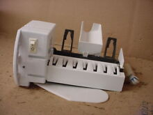 GE Refrigerator Ice Maker Assembly Part   WR30X10012