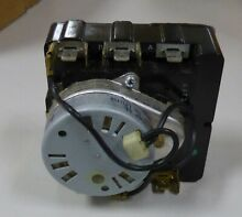 5303297139 ELECTROLUX FRIGIDAIRE WHITE WESTINGHOUSE DRYER TIMER OEM NEW