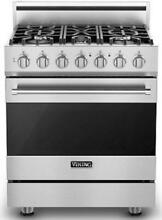Viking RVDR3305BSS 30  5 Sealed Burners Freestanding Dual Fuel Range
