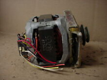 Maytag Washer Motor Part   201807