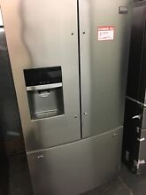 Frigidaire Stainless Steel Refrigerator FGHB2866P