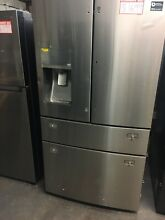 Samsung RF28JBEDBSR  4 Door French Door Stainless steel Refrigerator