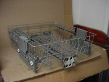 Whirlpool Dishwasher Upper Rack Assembly Part   W10350380