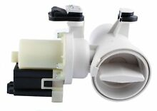 Podoy W10130913 Washer Drain Pump Motor Assembly Replacement for Whirlpool W1