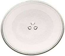 Kenmore Microwave Glass Turntable Tray   Plate 12 3 4  1B71961F