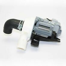 W10281682 WHIRLPOOL WASHER DRAIN PUMP