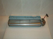 Whirlpool Oven Blower Motor and Fan  W10260254  Same Day Shipping